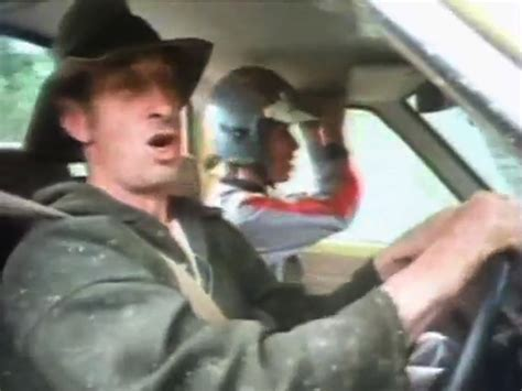 Toyota Meme Commercial - crumpy and scotty toyota hilux commercial nz on screen