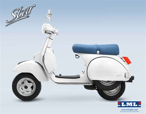 Lml Roller Gebraucht Kaufen by Gebrauchte Und Neue Lml 125 4 T Motorr 228 Der Kaufen