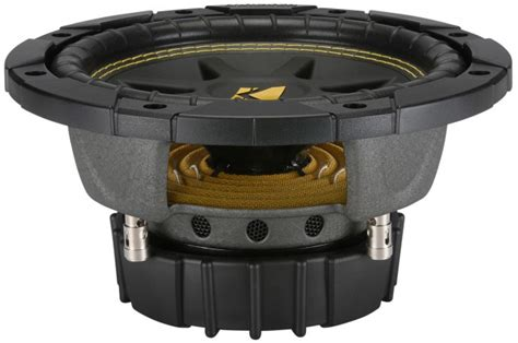 Speaker Subwoofer Single Coil what are the differences between single and dual voice