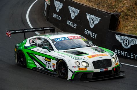 bentley bathurst bentley reveals bathurst 12 hour drivers speedcafe