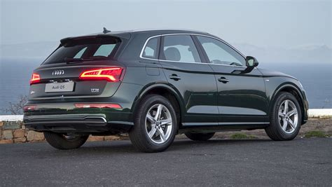 Neuer Audi Q5 by Audi S New Q5 And Sq5 Sa Pricing Vs Rivals Iol Motoring