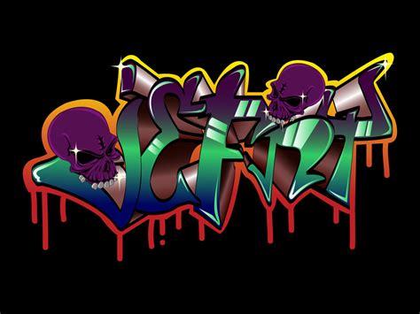 gambar grafiti lengkap gambar foto
