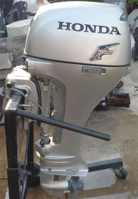 honda 15hp outboard price used four stroke outboards for sale autos post