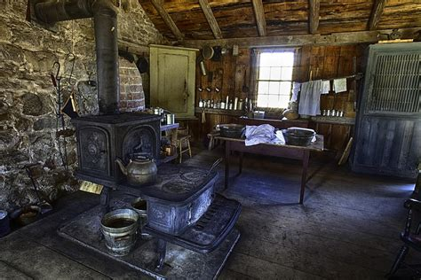 Amazing Kitchens And Designs The Country Kitchen Photograph By Richard Lee