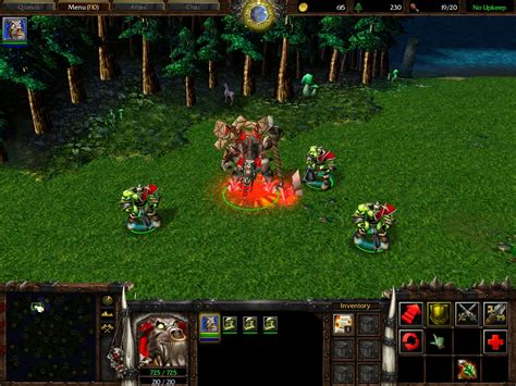 download mod game warcraft 3 warcraft 3 reign of chaos free download full version