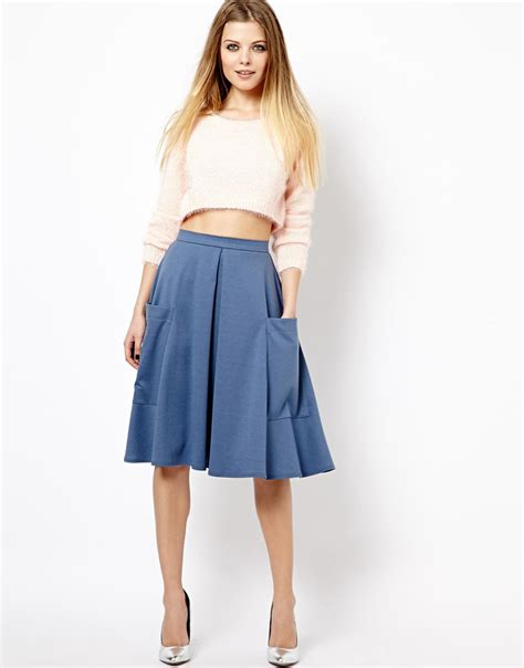 cheap midi skirts dress ala