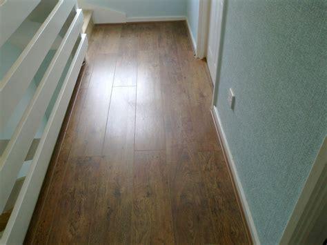 New laminate floors fitted in Hackney   Step Flooring Ltd.