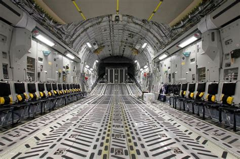 C 17 Interior by Anyone Recognize This