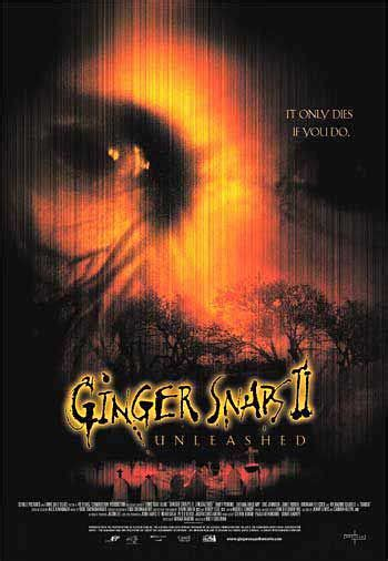 kurt kızlar 1 ginger snaps ginger snaps ii unleashed soundtrack details