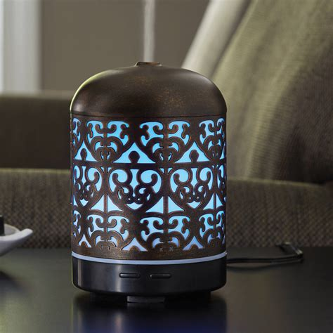 essential oil diffuser greenair essential oil diffuser walmart com