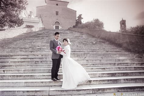 Weddingku Honeymoon Forum by Honeymoon In Rome Morning And Evening Photo Shootings