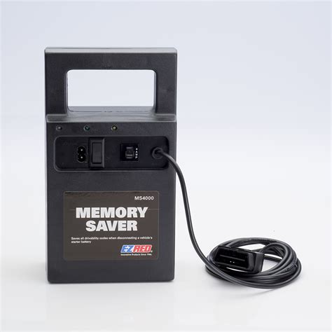 Auto Memory by Automotive Memory Saver E Z