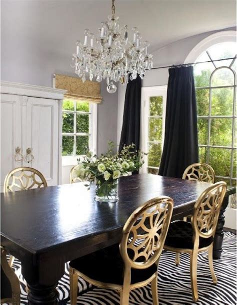 gold wallpaper dining room 25 best ideas about gold dining rooms on pinterest gold
