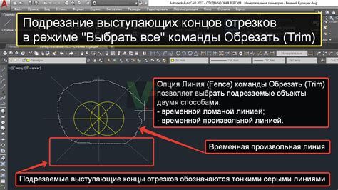 autocad tutorial trim command trim command in autocad frame a4 and autocad drawing for