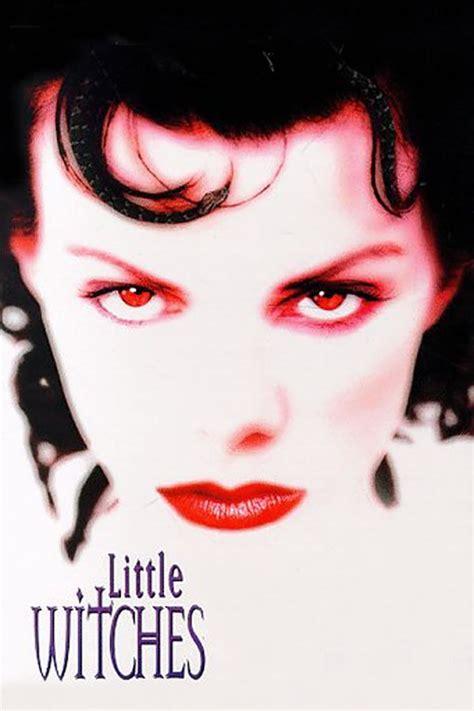 filme schauen little little witches w 228 chter des teufels 1996 kostenlos online