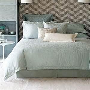 Sea Green Duvet Cover Amazon Com Martha Stewart Circa Cotton Full Queen Duvet