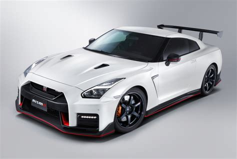 nissan gt r nismo n attack package r35 2017