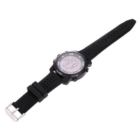 Spovan Spv807 World Time Barometer Altimeter Thermometer Compas spovan bravo i climbing barometer altimeter