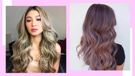 pretty hair color the best hair color ideas for hair