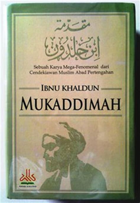 Buku Kitab Roh Pustaka Al Kautsar terjemahan mukaddimah ibnu khaldun pustaka al kautsar