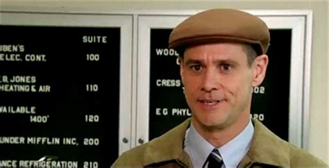 Jim Carrey The Office by Will Jim Carrey Be The New Office