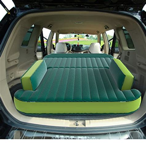 car air mattress smartspeed suv car air bed for travel car back seat air mattress buy