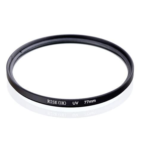 46 Mm Rise Uk Lens Filter Up 10 Macro 46mm rise uk 77mm uv digital filter lens protector for all 77 mm canon nikon dslr slr in