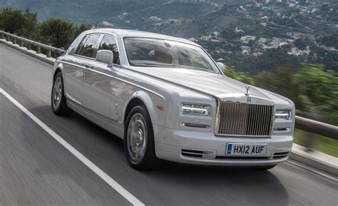 roll royce phantom 2014 car and driver