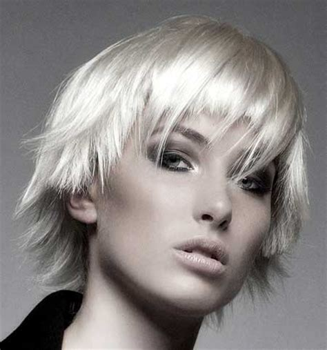 blonde edgy hairstyles short blonde haircuts for 2014 2015 short hairstyles