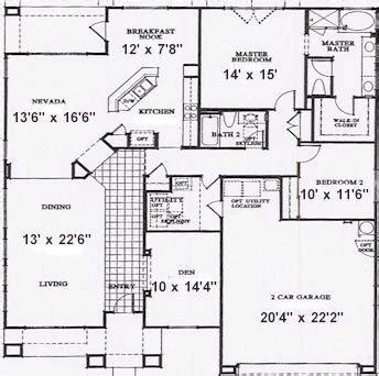 sun city macdonald ranch floor plans sun city macdonald ranch floor plans sandstone