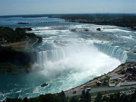 gambar pemandangan air terjun hd wallpapers backgrounds pemandangan indah dunia hd wallpapers backgrounds iguazu