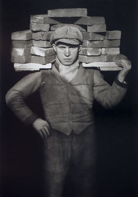 photo book store august sander la fotografia non august sander 1876 1964 bricklayer handlanger 1928 catawiki