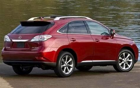 used lexus rs 350 used 2011 lexus rx 350 for sale pricing features edmunds