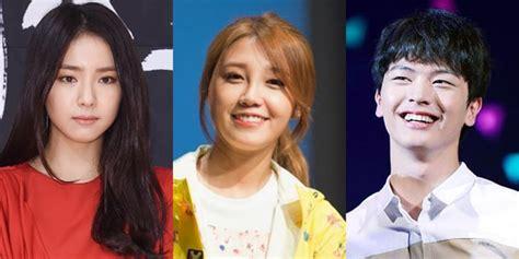 drama korea romantis oktober ini dia 6 judul drama korea baru yang bakal tayang di