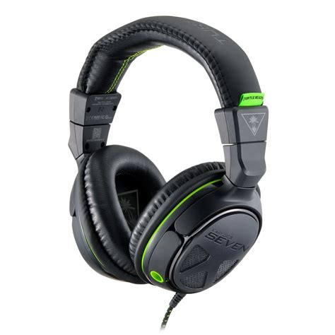 Headset Gaming Turtle Ear M5 turtle ear xo seven premium xbox one gaming