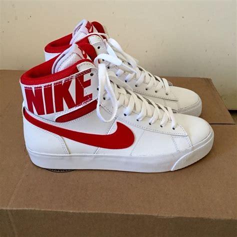school nike sneakers nike air blazers school casual sneakers shoes