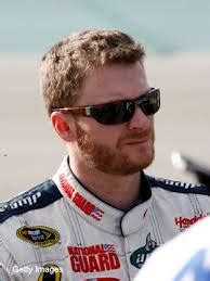 Dale Earnhardt Jr.Allegedly Broke Up Amy Reimann's