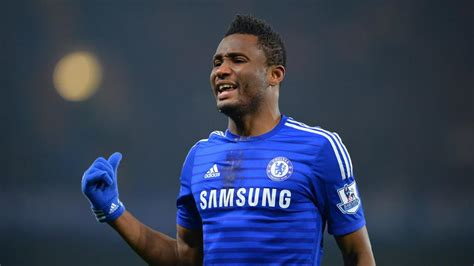 nigeria s obi mikel has re emerged as chelsea s steadying stalwart the national