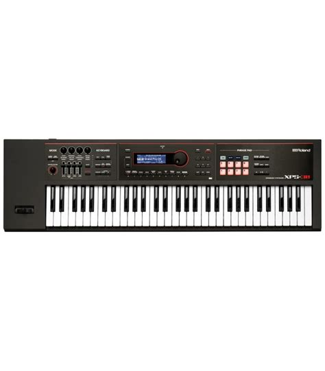 Keyboard Roland Xps Jual Roland Xps 30