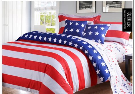 american bedding free shipping bedding set 4pcs100 cotton duvet cover bed