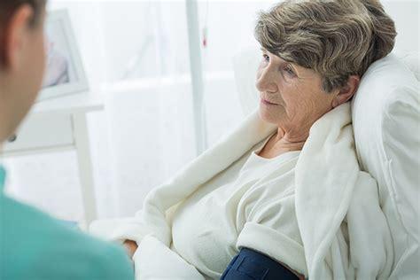 invisible burdens  complex   caregivers