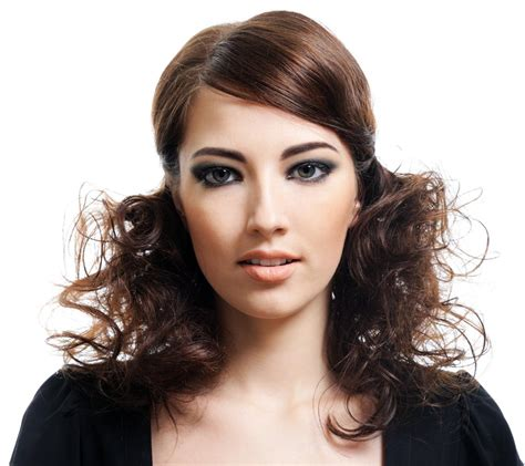 blending short layered crown with cold f usion 18 medium length hairstyle ideas that ll give you a new look