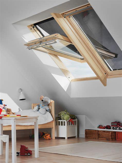 roto dachfenster jalousien dachfenster beschtuungen velux roto braas blefa