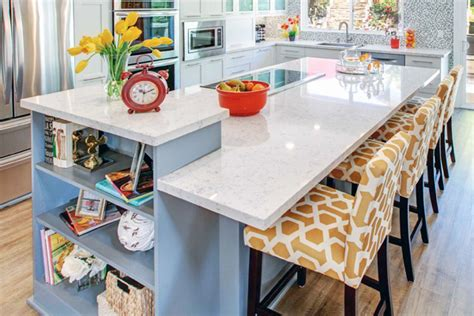 which kitchen countertop would you prefer the burnett