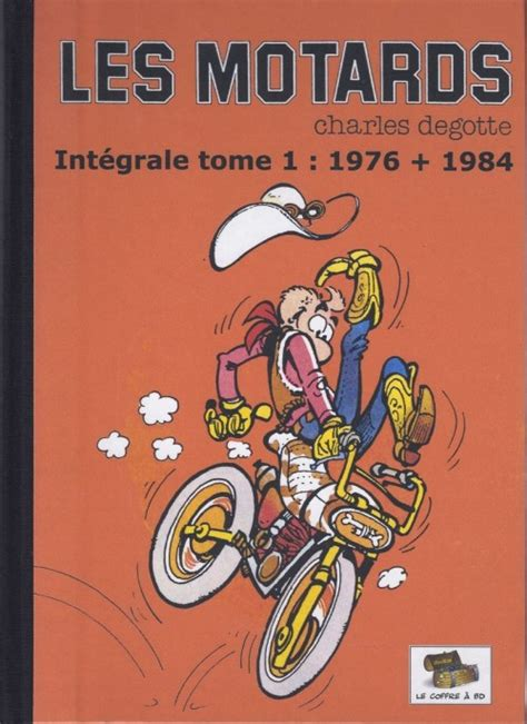 broussaille intgrale tome 1 2800167351 les motards bd informations cotes page 2