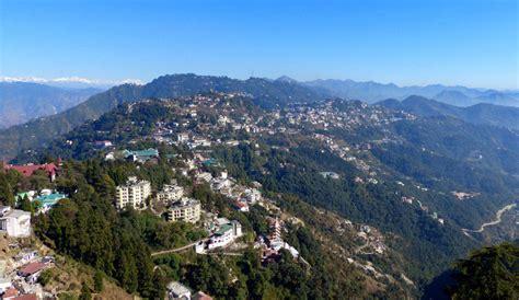 Mussoorie India Images