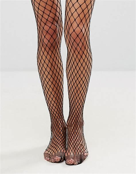 Gipsy Net Tights gipsy gipsy large scale fishnet tights