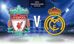 imagenes real madrid vs liverpool liverpool real madrid i chions league p 229 mets onsdag