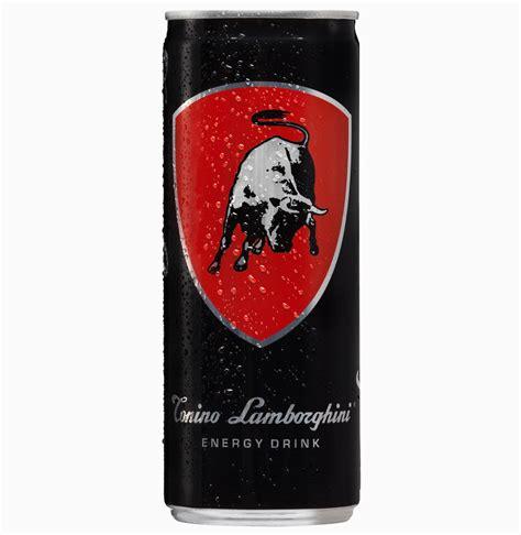 Tonino Lamborghini Vodka Tonino Lamborghini Vodka Energy Drink