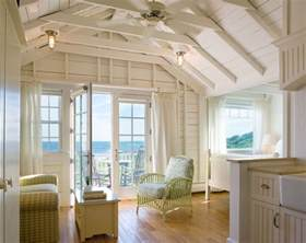 Surf Bedroom Ideas castle hill beach cottage a small beachside cottage in